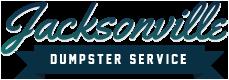 Jacksonville Dumpster Service